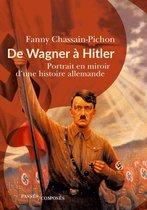 De Wagner à Hitler