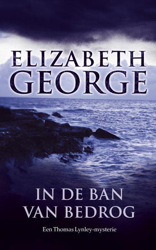 Inspecteur Lynley-Mysterie 9 - In de ban van bedrog - Elizabeth George |