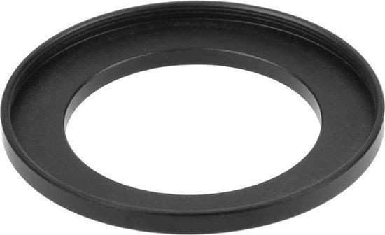 67mm-62mm step down camera lens filter ring metal adapter 1 stuk