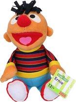Sesamstraat Pluche: Ernie 21 cm