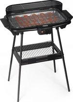 Princess 112247 - Elektrische Barbecue - Grilloppervlak (LxB) 47 x 28 cm