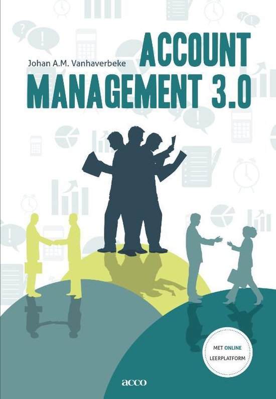 Account management 3.0 - Johan A.M. Vanhaverbeke  