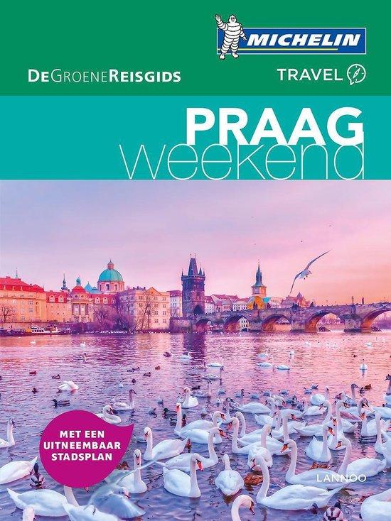 De Groene Reisgids Weekend - Praag - none |