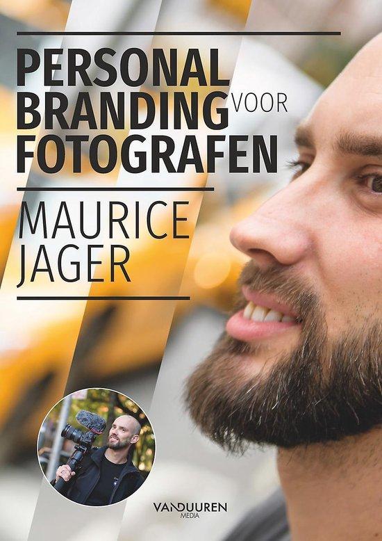 Personal branding voor fotografen - Maurice Jager pdf epub