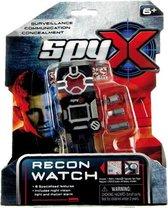 SpyX - spionnenhorloge - horloge - stopwatch