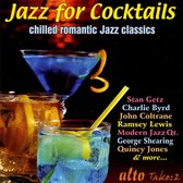 Jazz For Cocktails 3