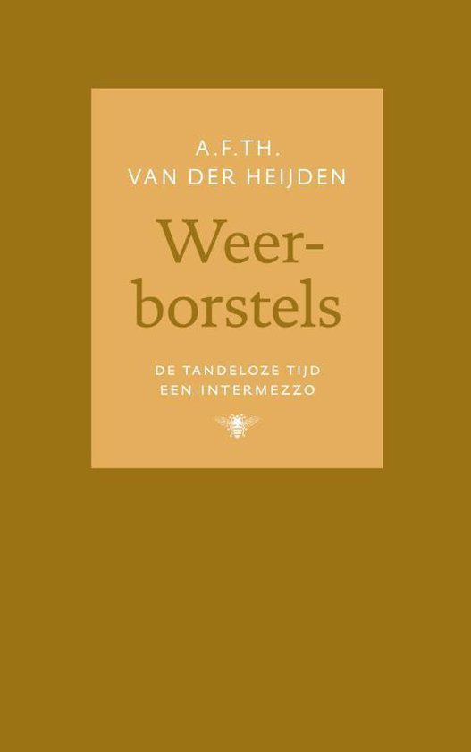 Weerborstels - A.F.Th. van der Heijden | Readingchampions.org.uk