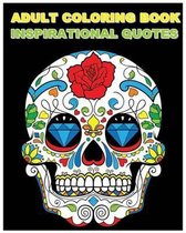 Adult Coloring Book Inspirational Quotes