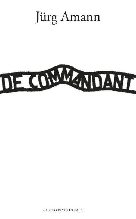 De Commandant - Jürg Amann | Fthsonline.com