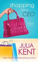 Shopping for a CEO
