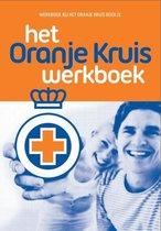 Het Oranje Kruis werkboek - EHBO