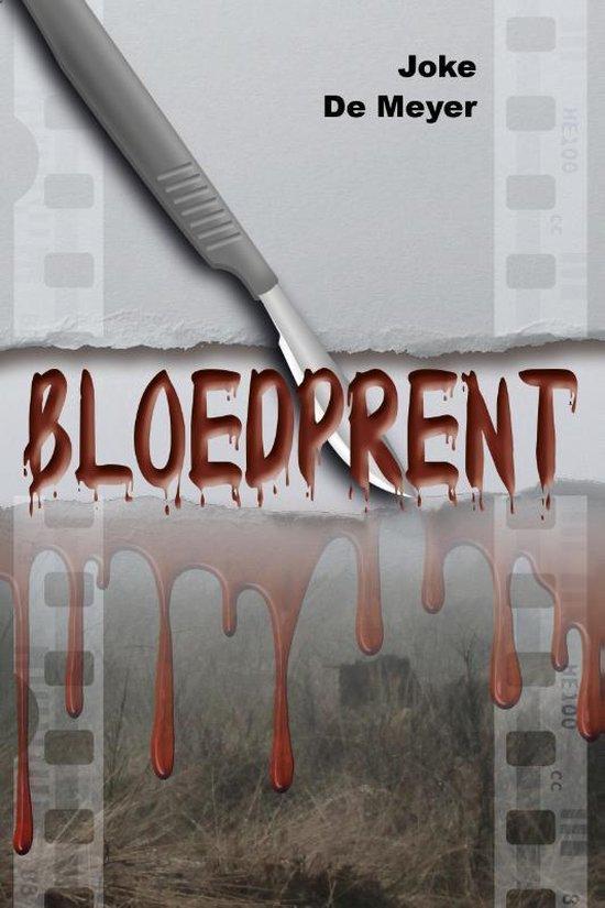 Bloedprent - Joke de Meyer | Fthsonline.com