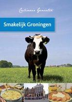 Culinair genieten - Smakelijk Groningen