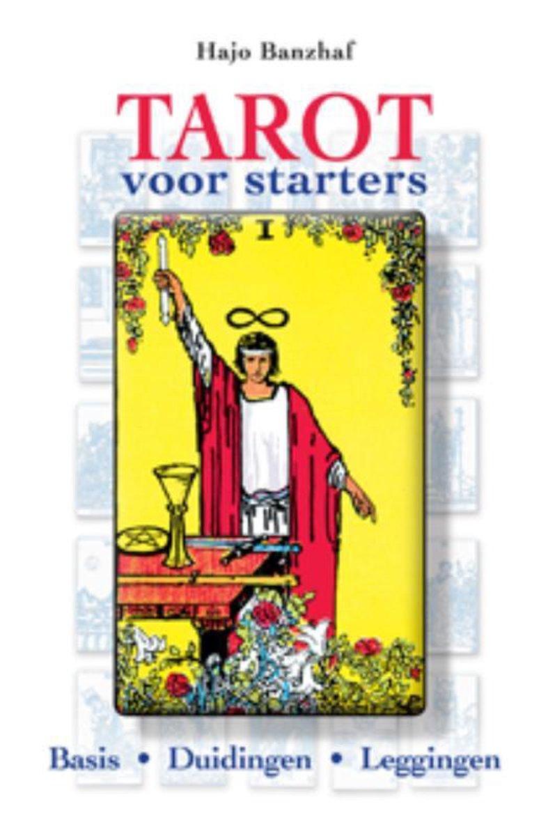 Tarot voor starters - Hajo Banzhaf