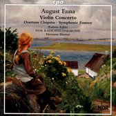 Orchestral Works: Symphonic Fantasy