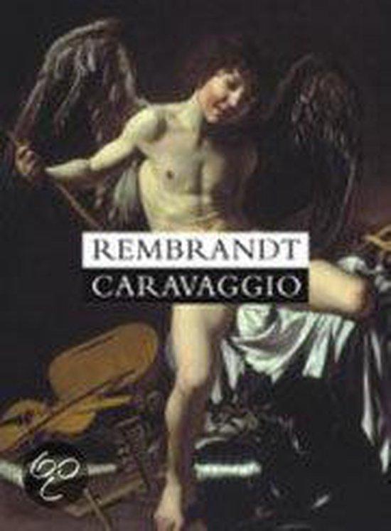 Rembrandt Caravaggio - Duncan Bull |