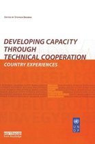 Developing Capacity Through Technical Cooperation