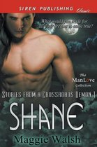 Shane [Stories from a Crossroads Demon 1] (Siren Publishing Classic Manlove)