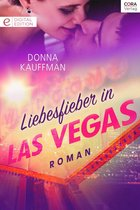Omslag Liebesfieber in Las Vegas
