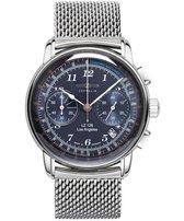 Zeppelin Mod. 7614M-3 - Horloge