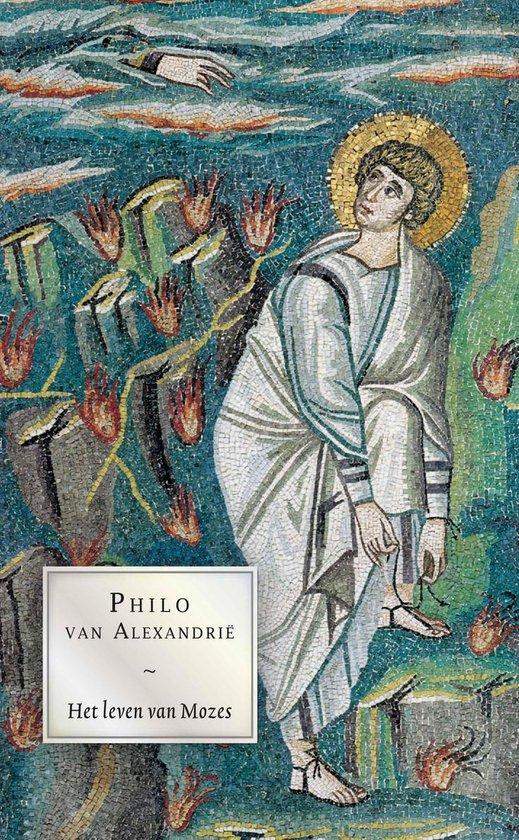 Het leven van Mozes - Philo van Alexandrië   Fthsonline.com