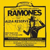 Live At The Palladium. New York. Ny (31 / Dec / 79) (Numbered Edition) (Rsd 2019)