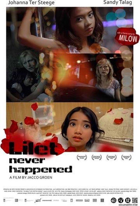 Movie/Documentary - Lilet Never Happened