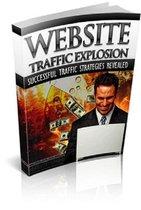 Website Traffic Explosion