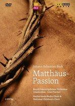 Matthaus Passion Amsterdam 2012