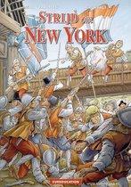 Eureducation Hc04. de strijd om new york
