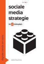 Sociale media strategie in 60 minuten