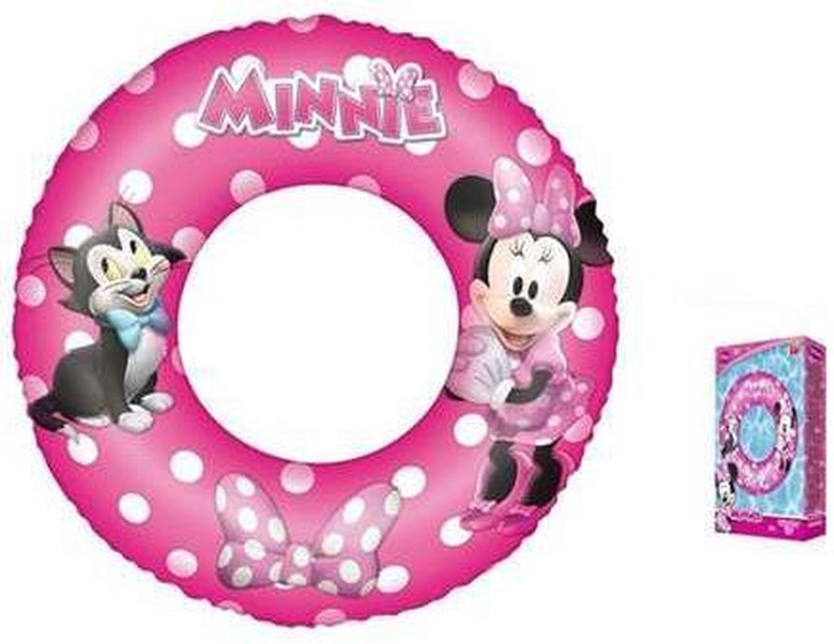 Zwemband Minnie Mouse (56 cm)