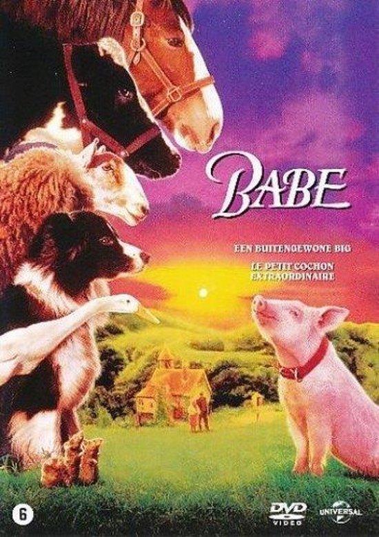 Speelfilm - Babe