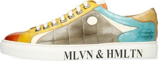 Melvin & Hamilton Heren Sneakers Harvey 9
