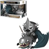 Funko Pop! Lord of the Rings S5 Witch King Fellbeast - Verzamelfiguur
