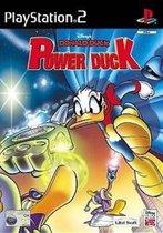 Disney's: Donald Duck Power Duck