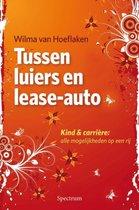 Tussen luiers en lease-auto