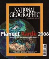 National Geographic , Planeet Aarde 2008