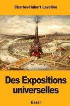 Des Expositions Universelles