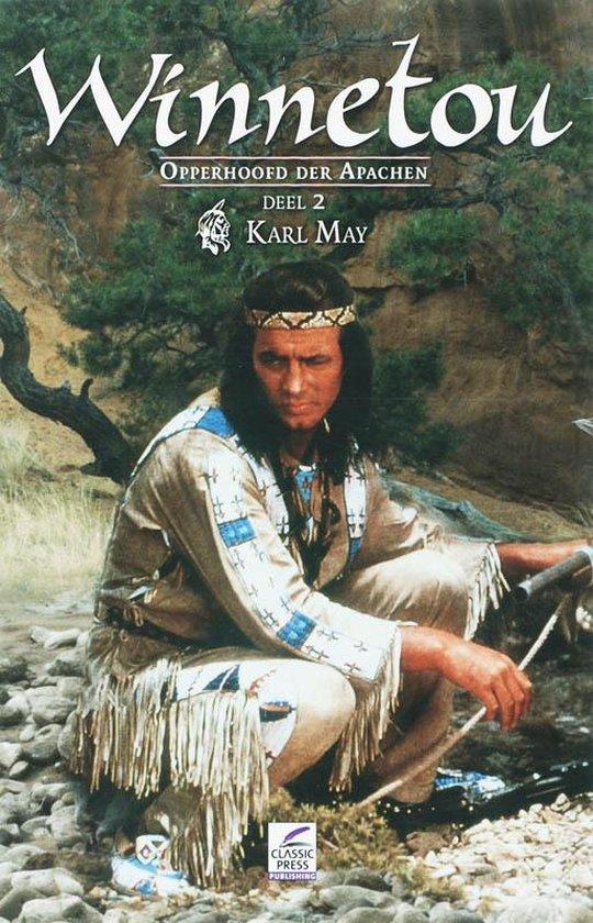 Winnetou - Karl May |
