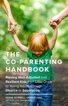 Omslag The Co-Parenting Handbook