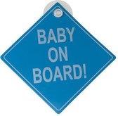 Babsana Baby on Board - Blue