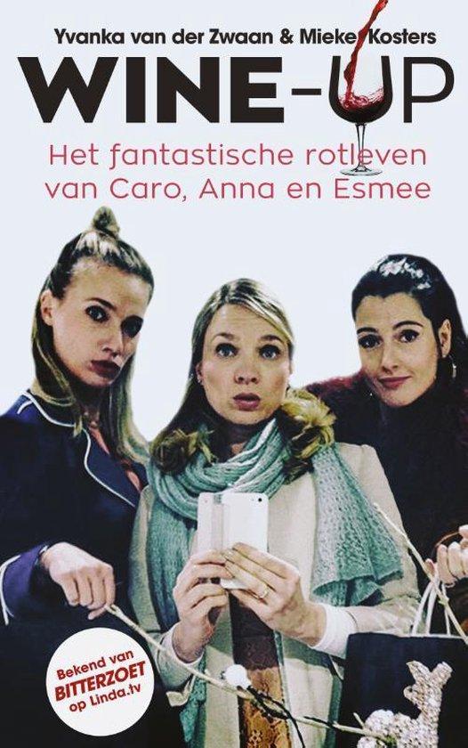 Wine-up - Mieke Kosters | Fthsonline.com