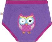Zoocchini oefenbroekje - Olive the Owl 3-4 jaar