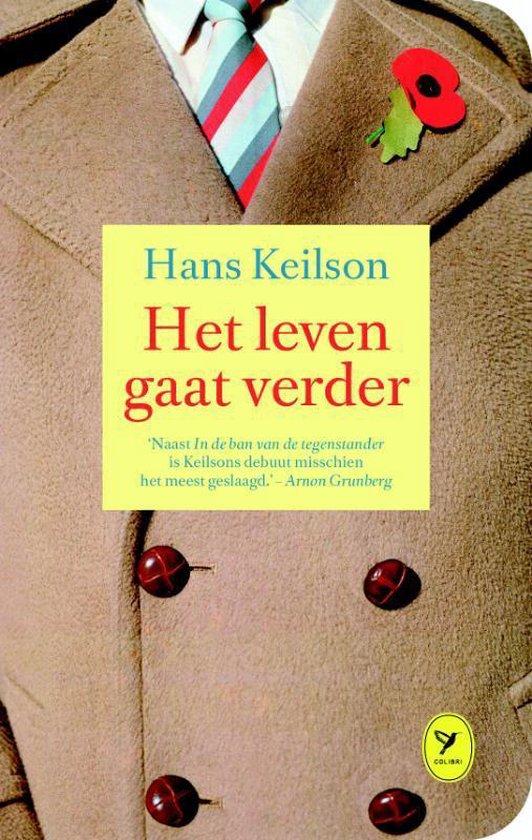 Het leven gaat verder - Hans Keilson |