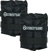 Enkelgewichten 5KG | StreetGains®