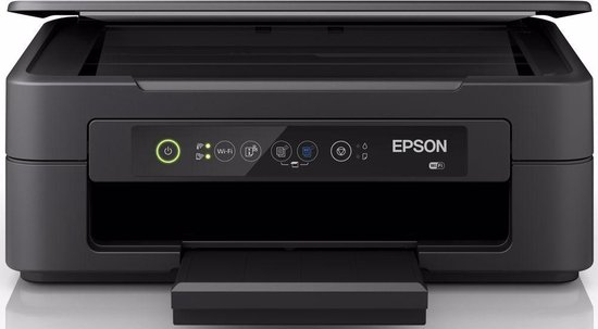 Epson Expression Home XP-2100 - All-in-One Printer