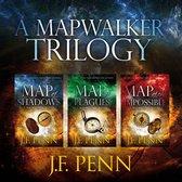 Mapwalker Trilogy, A