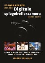 Fotograferen Dig Spiegelreflex