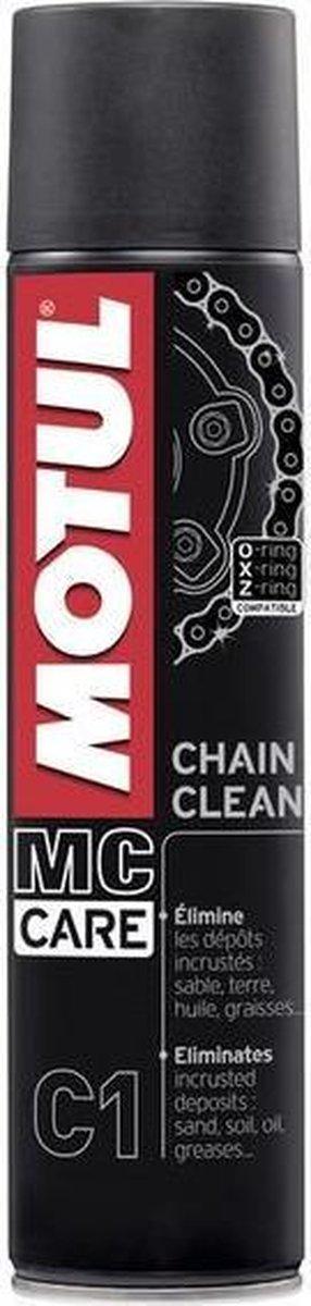 Motul C1 Ketting Cleaner 400ml